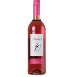 Buitenzorg Pinotage Rose  0,75 ltr