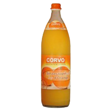 Corvo Jus d'Orange Puur Sap 6 x 1 ltr