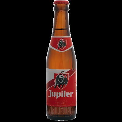 Flesje Jupiler