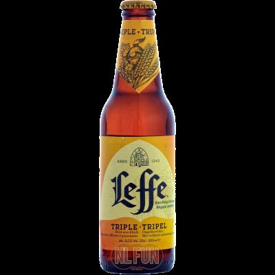 Flesje Leffe Tripel