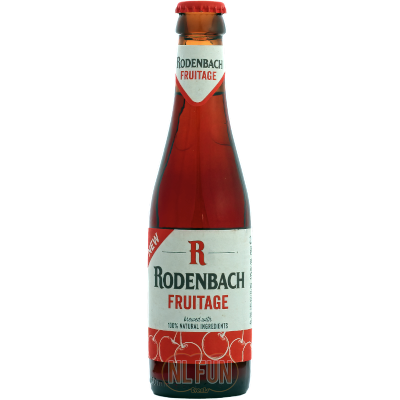 Flesje Rodenbach Fruitage
