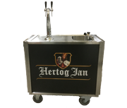 Hertog Jan Bar