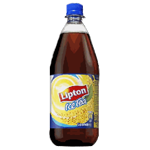 Fles Lipton Ice Tea  1 liter
