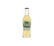 Finley bitter lemon
