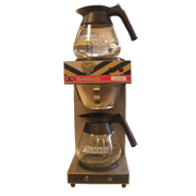 Koffiezetter enkel