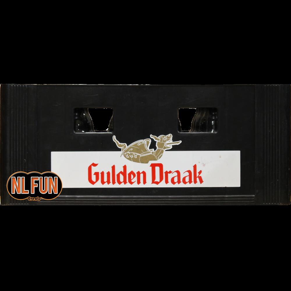 Krat Gulden Draak 9000 Quadruple