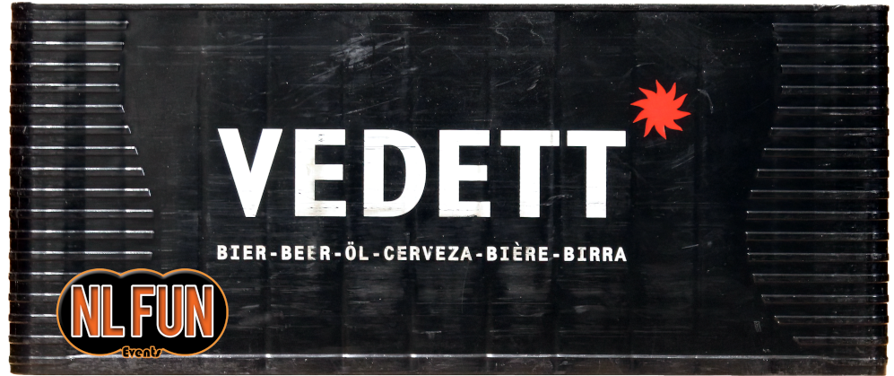 Krat Vedett extra White