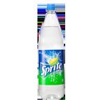 Fles Sprite  1 liter