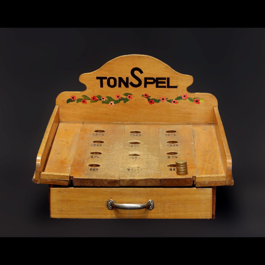 Tonspel